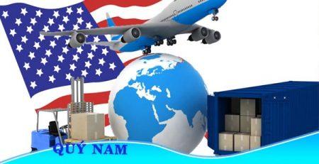 Gửi hàng đi Mỹ tại TPHCM